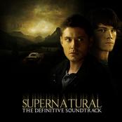 Supernatural: The Definitive Soundtrack