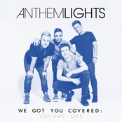 Anthem Lights: Can't Stop the Feeling / This Is What You Came For