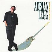 Adrian Legg: Guitar for Mortals