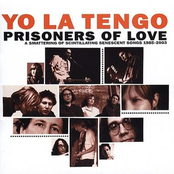 Prisoners Of Love: A Smattering Of Scintillating Senescent Songs 1985-2003 (Disc 1)