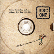 Disc One: All Their Greatest Hits (1991-2001)