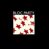 Bloc Party: Bloc Party EP