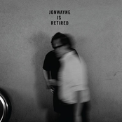 Jonwayne Is Retired - EP