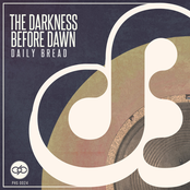 Daily Bread: The Darkness Before Dawn