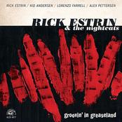 Rick Estrin & The Nightcats: Groovin' In Greaseland