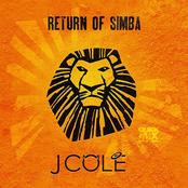 Return of Simba
