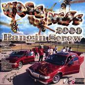 Bangin Screw