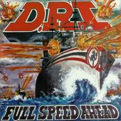 D.R.I: Full Speed Ahead