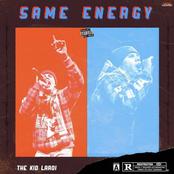 Same Energy - Single