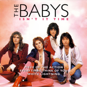 The Babys: Isn't It Time