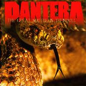 Pantera - I Can't Hide