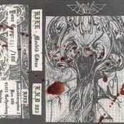 Morbid Curse Rehearsal Tape