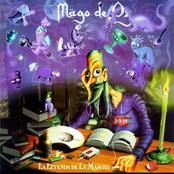 Mago De Oz: La Leyenda De La Mancha