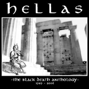 Hellas - The Black Death Anthology 1989-2006