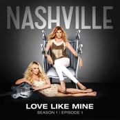 Love Like Mine - Single (Nashville Cast Version)