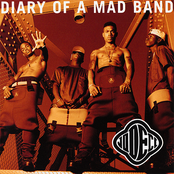 Jodeci: Diary Of A Mad Band