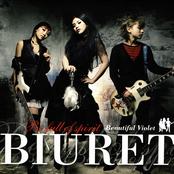 Be Full Of Spirit: Beautiful Violet