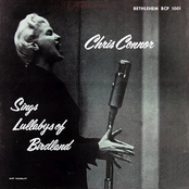 Chris Connor: Sings Lullabys of Birdland