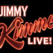 Jimmy Kimmel: Jimmy Kimmel Live!