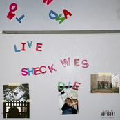 Sheck Wes: Live SheckWes Die SheckWes