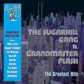 The Greatest Hits (The Sugarhill Gang vs. Grandmaster Flash)