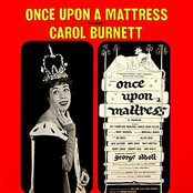 Carol Burnett: Once Upon A Mattress