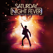 Saturday Night Fever (Music inspired by the New Musical)