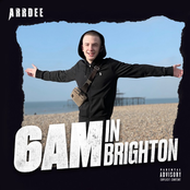 6am in Brighton - Single