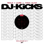 DJ-KiCKS Exclusives EP 1