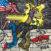 Bricheros: Making Our Way to the USA