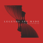 Legends Are Made - Single
