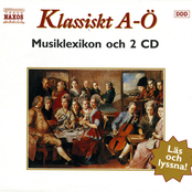 Nielsen: Klassiskt A-O (The A To Z of Classical Music)