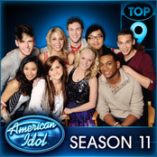 American Idol, Season 11 - Top 9