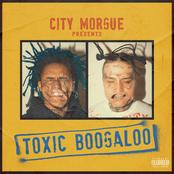City Morgue: Toxic Boogaloo