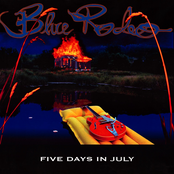 Blue Rodeo: Five Days In July