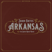 John Oates: Arkansas