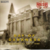 Day of Darkness - Warriors of Italy 1998