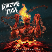 Blazing Rust - Let It Slide