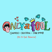 Only A Fool (with Pink Sweat$) [DJ D-Sol Remix]