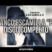 Franco Escamilla: Fe