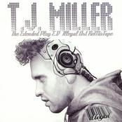 T.J. Miller: The Extended Play E.P. Illegal Art Remix Tape