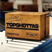 Topshottas Freestyle - Single