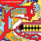 The Anniversary - Designing a Nervous Breakdown Artwork