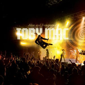 TobyMac: Alive And Transported