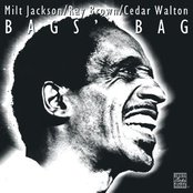 On A Slow Boat To China by Milt Jackson