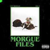 City Morgue Files