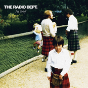 The Radio Dept.: Pet Grief