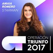 Starman (Operación Triunfo 2017)