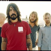 Foo Fighters 6422caff25ba4ee997dc6ab225a088f6