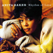 Anita Baker: Rhythm of Love